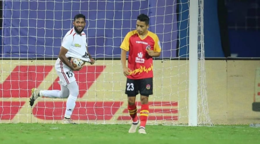 ISL 2020-21 NorthEast stay on course after narrow win over SC East Bengal
