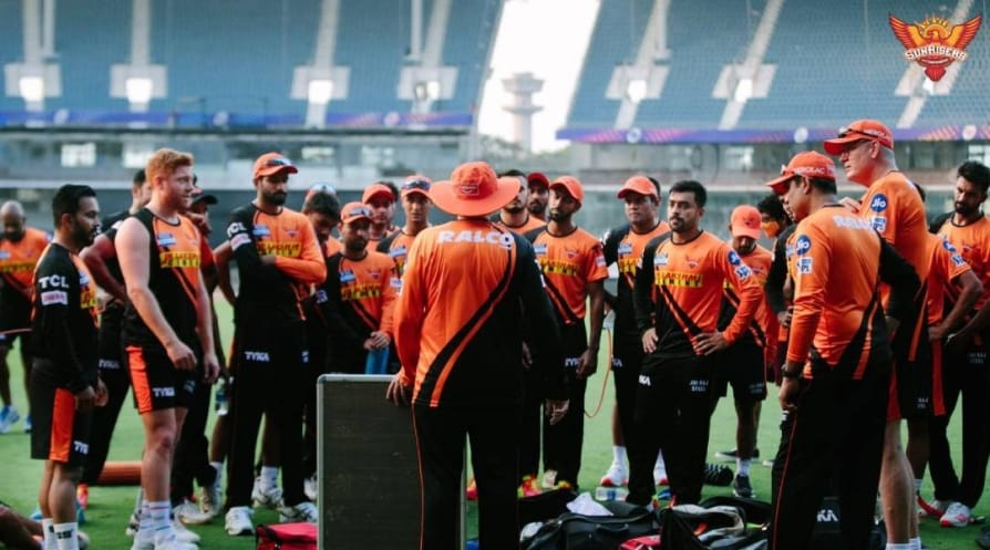 IPL 2021 Sunrisers Hyderabad Team Preview