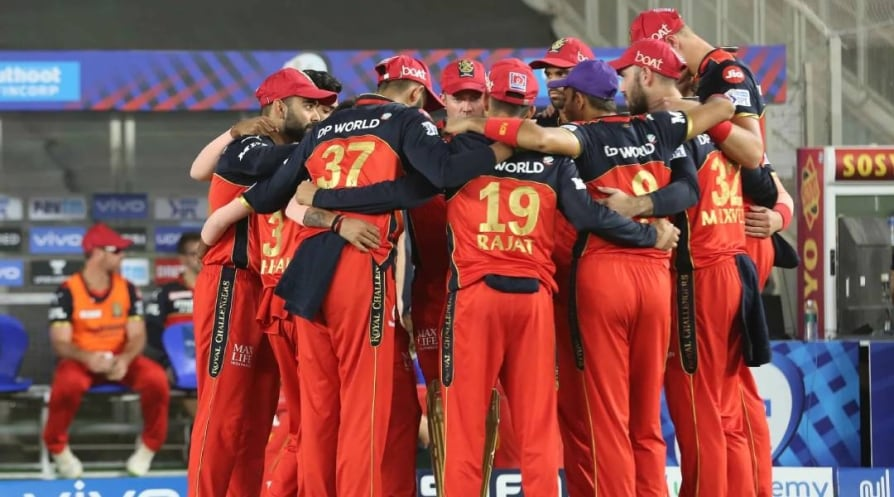 IPL 2021 suspension ends dream run of Virat Kohli s RCB team