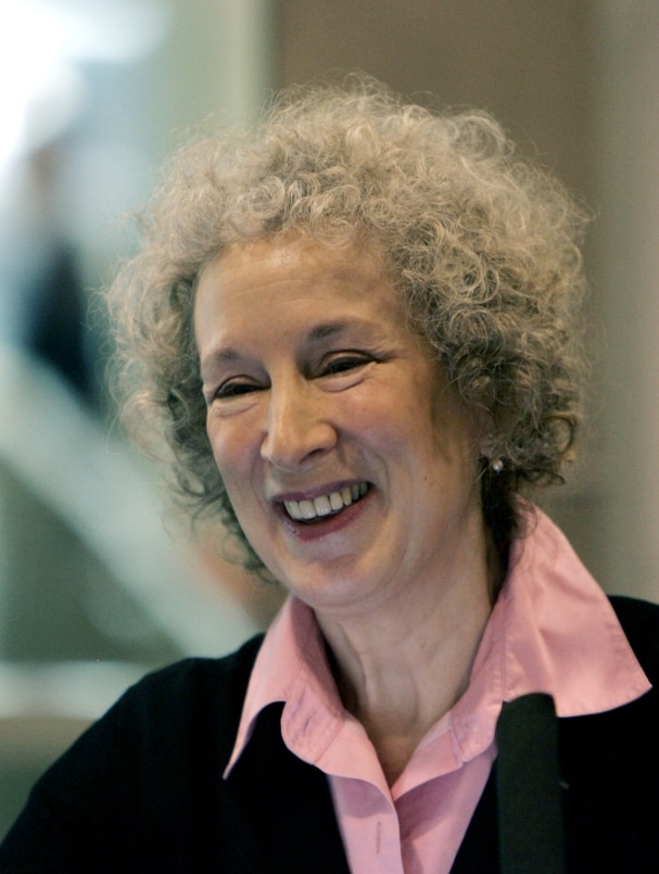 Margaret Atwood events